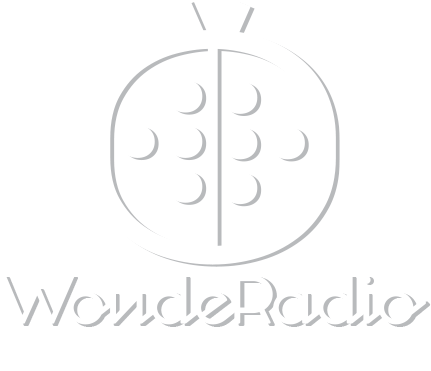 WondeRadio Logo